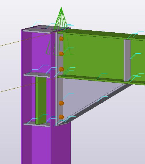 Modela con Tekla Structures - Instituto Galego de Formación