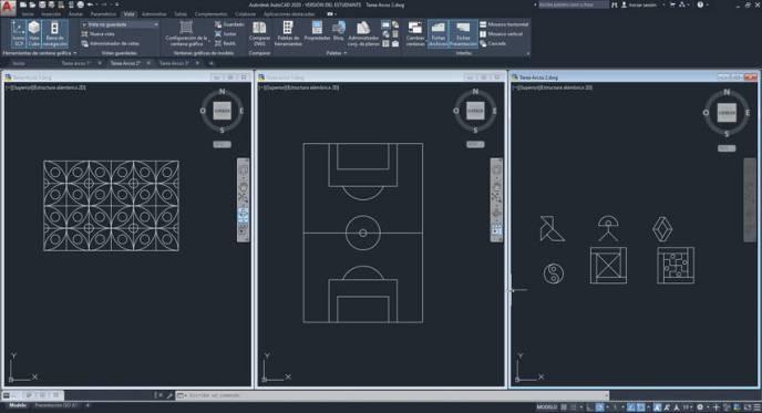 Curso online de AutoCAD 2D y SolidWorks - igf.es