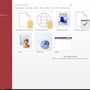 Cursos de Microsoft Access