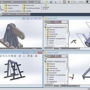 Cursos presenciales de SolidWorks