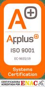 ISO9001 - Instituto Galego de Formación