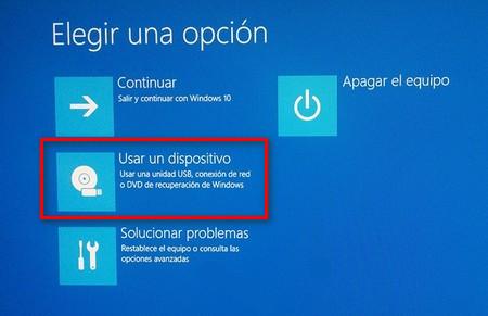Recuperar Windows 10 - igf.es