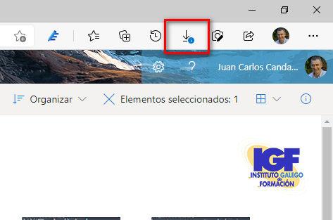 Guardar como - igf.es