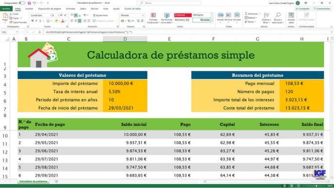 Curso plus de Microsoft Excel bonificado - igf.es