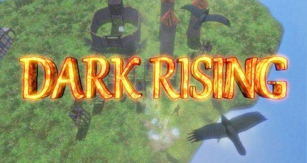 Dark Rising Free Download PC Game