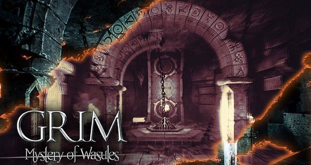 GRIM Mystery of Wasules Free Download PC Game