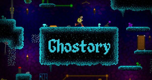 Ghostory Free Download PC Game