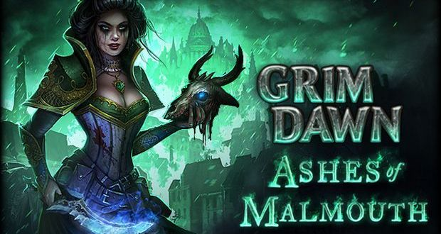 Grim Dawn Ashes Free Download