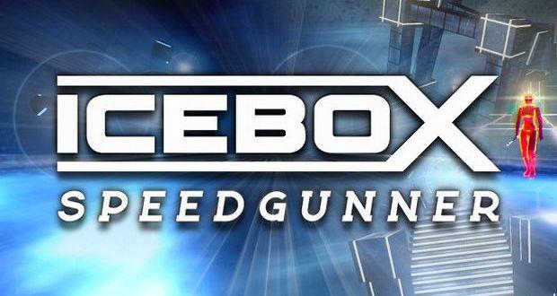 ICEBOX Speedgunner Free Download PC Game