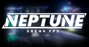 Neptune Arena FPS Free Download PC Game