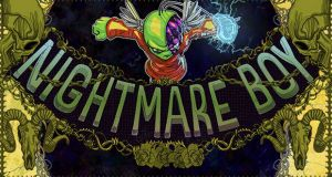 Nightmare Boy Free Download PC Game