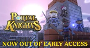 Portal Knights Free Download PC Game