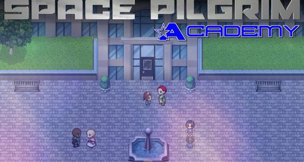 Space Pilgrim Academy Free Download