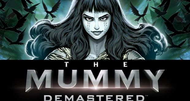 The Mummy Demastered Free Download PC Game