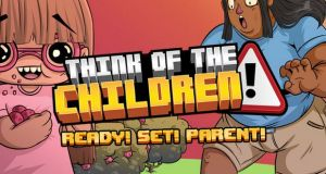 Think of the Children Free Download PC Game