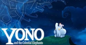 Yono and the Celestial Elephants Free Download
