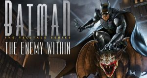 Batman The Enemy Within Free Download