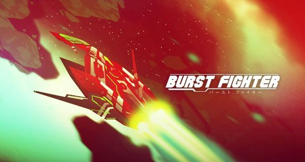 Burst Fighter Free Download
