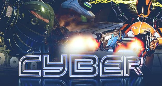 CYBER VR Free Download