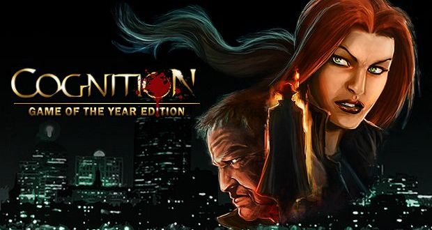 Cognition Game of the Year Free Download