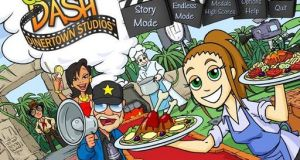 Cooking Dash 2 DinerTown Free Download