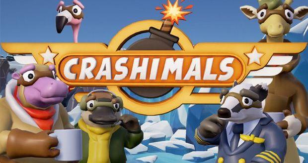Crashimals Free Download