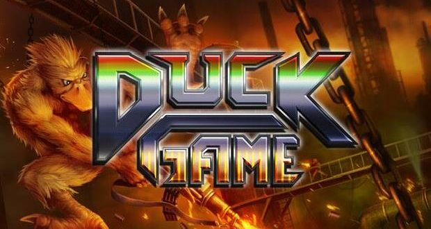 Duck Game Free Download