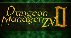 Dungeon Manager ZV 2 Free Download
