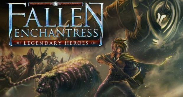 Fallen Enchantress Free Download