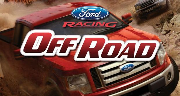 Ford Racing Off Road Free Download