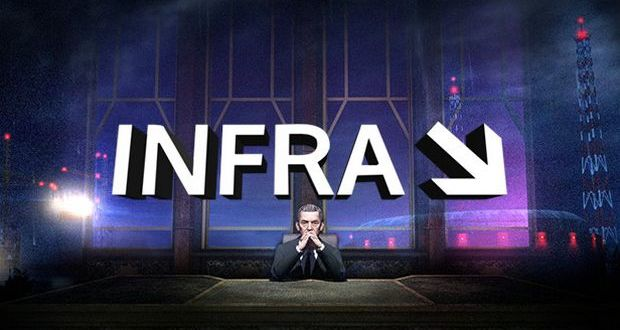 INFRA Complete Edition Free Download