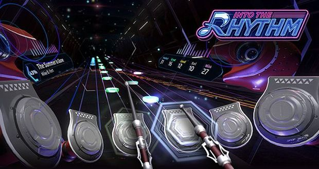 Into the Rhythm VR Free Download