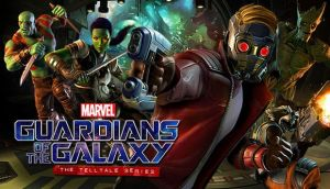 Marvel's Guardians of the Galaxy Free Download