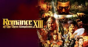 Romance of the Three Kingdoms 13 Free Download