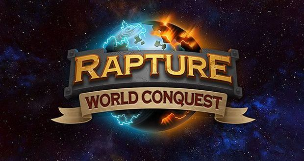 Rapture World Conquest Free Download