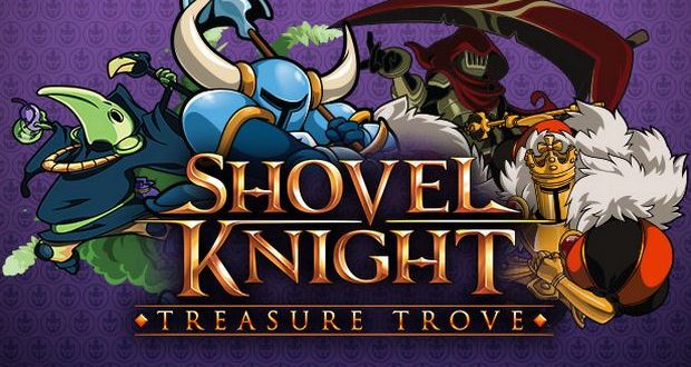 Shovel Knight Treasure Trove Free Download
