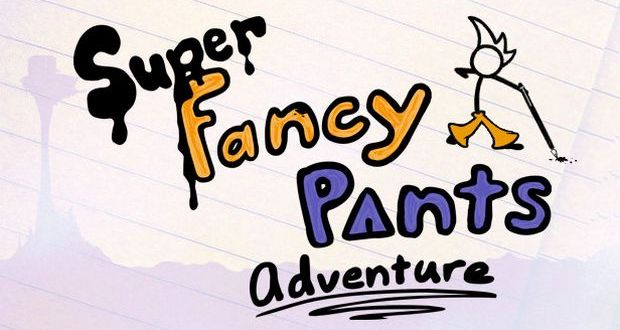 Super Fancy Pants Adventure Free Download