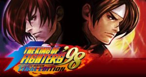 The King of Fighters '98 Free Download