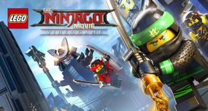 The LEGO NINJAGO Movie Free Download
