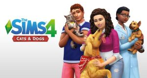 The Sims 4 Cats & Dogs Free Download