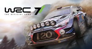 WRC 7 FIA World Rally Free Download