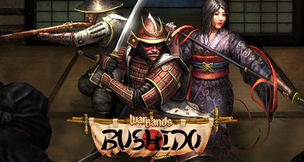 Warbands Bushido Free Download