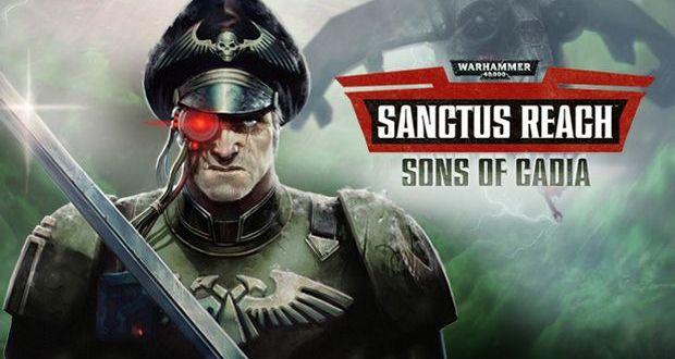 Warhammer Sanctus Reach Free Download