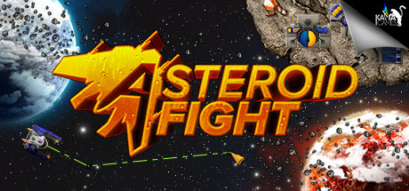Asteroid Fight Free Download PC Game
