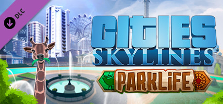 Cities Skylines Parklife Torrent