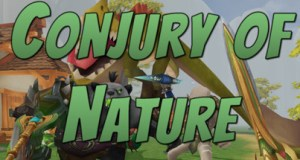 Conjury of Nature Free Download PC Game