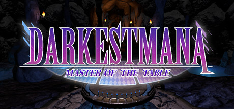 Darkest Mana Master of the Table Free Download