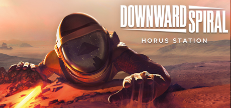 Downward Spiral Horus Station Free Download PC Game