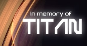 In memory of TITAN Free Download