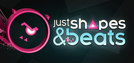 Just Shapes & Beats Free Download PC Game
